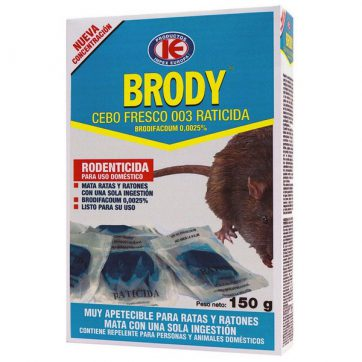 Brodifacoum